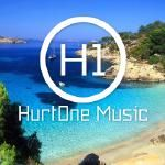 Hurtone - Future House Summer Mix 2015: Vol.1 Cover Art