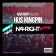 NahRight.com Presents : Hus Kingpin - #NahRightHype LP // @NahRight