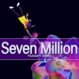 Lil Uzi Vert ft Future Seven Million Instrumental Remake [FREE UNTAGGED]