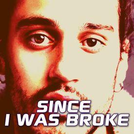 Russ - Since I Was Broke (Instrumental)