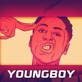 NBA Young Boy Type Beat 2018 | Instru Type Lacrim 2018 x ninho | Instru Tra