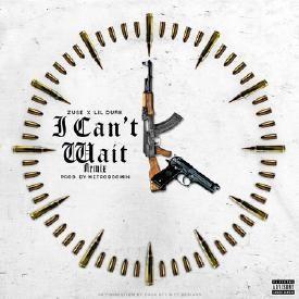 I Can't Wait (Remix)