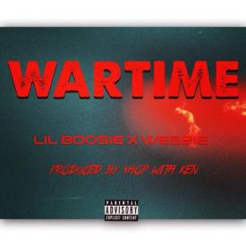 LiL Boosie - Wartime (Feat. Webbie) [Prod. $hop With Ken]