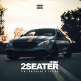 Hustle Hearted - 2Seater Cover Art