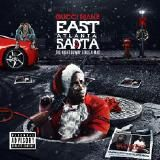Hustle Hearted - East Atlanta Santa 2 (Hosted by DJ Scream) Cover Art