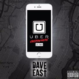 Uber Everywhere (EASTMIX)