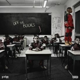 Stuck On Stacks Feat. PartyNextDoor #offthebooks