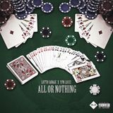 Hustle Hearted - All Or Nothing Cover Art