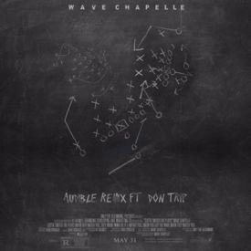 Audible (Remix)