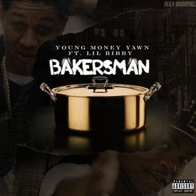 Bakersman
