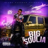 Hustle Hearted - Big Soulja Cover Art