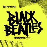 Hustle Hearted - Black Beatles (Madsonik Remix) Cover Art