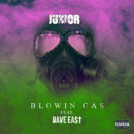 Blowin Gas