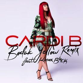 Bodak Yellow Remix (Money Moves)