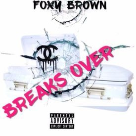 Breaks Over (Remy Ma Diss)