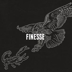 Finesse (Drake Cover)