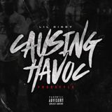 Hustle Hearted - Causing Havoc Freestyle Cover Art