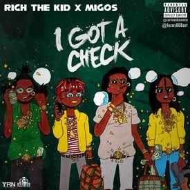 I Got a Check