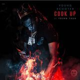 Hustle Hearted - Cook Up Cover Art