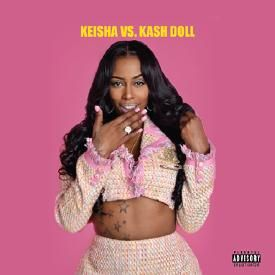 I'm Kashdoll (Prod. By Donnie Lyle)