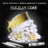 Hustle Hearted - Dip'D In Coke Cover Art