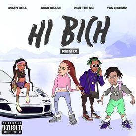 Hi Bich Remix