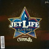 Hustle Hearted - Jet Life Allstars Cover Art