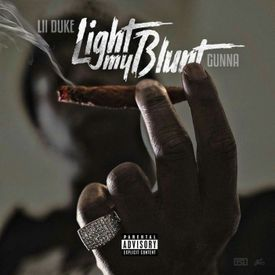 Light My Blunt