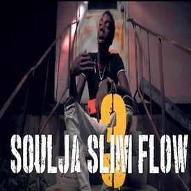 Soulja Slim Flow 3