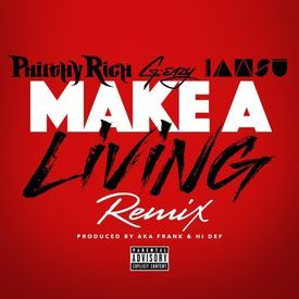 Make A Living Remix