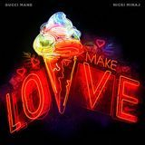 Hustle Hearted - Make Love Cover Art