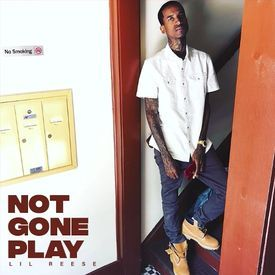 Not Gone Play