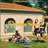 Hustle Hearted - Orange Season Cover Art