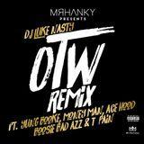Hustle Hearted - OTW Remix Cover Art