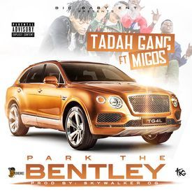 Park The Bentley