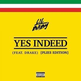 Yes Indeed (P-Mix)
