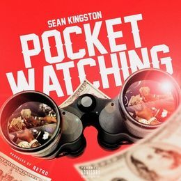 Hustle Hearted - Pocket Watching Cover Art