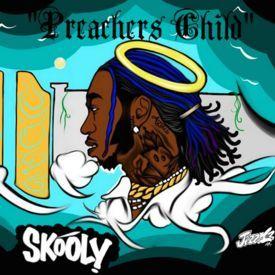 Preacher's Child