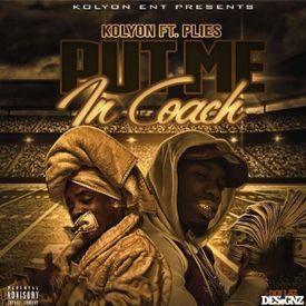 Put Me In Coach (REMIX)