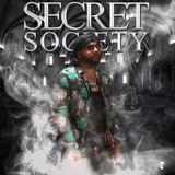 Hustle Hearted - Secret Society Cover Art