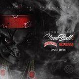 Hustle Hearted - SlimeBall 2 Cover Art