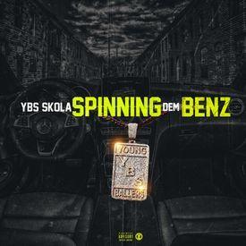Spinning Dem Benz