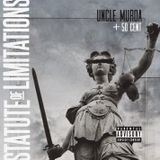 Hustle Hearted - Statute Of Limitations Cover Art
