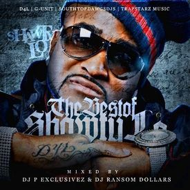 They Know (Remix) (Feat. Ludacris, Young Jeezy, Plies & Lil Wayne)