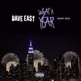 What A Year [EASTMIX]