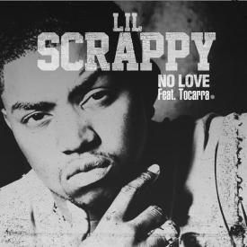 No Love ft. Tocarra