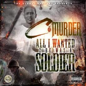 All I Wanted 2 Be Was A Soldier Master P Diss