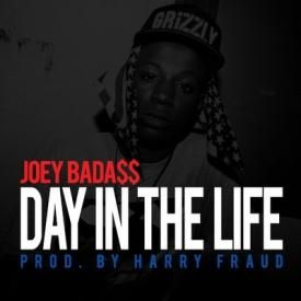Day In The Life (Prod. By Harry Fraud)