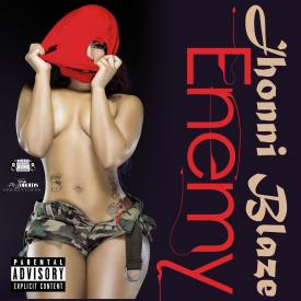 Enemy (Prod. by @ProdusaFred)