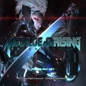 A Soul Can't Be Cut (Platinum Mix) - Metal Gear Rising- Revengeance [Vocal OST]